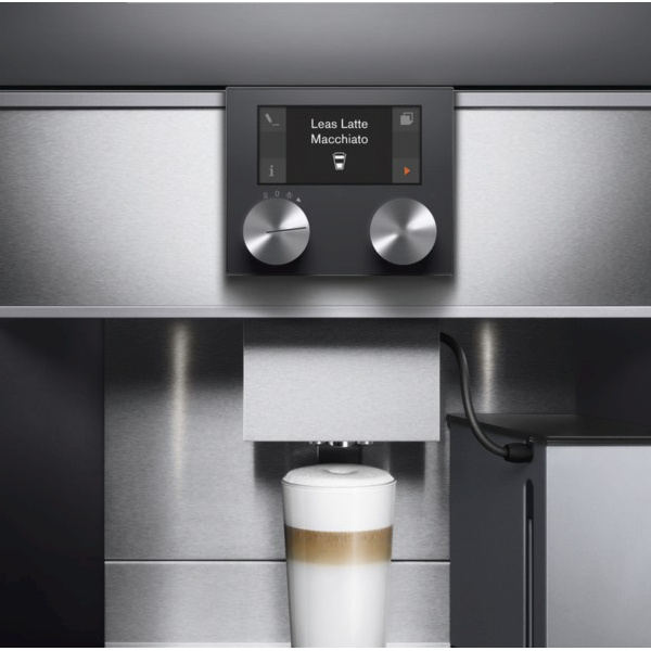 Gaggenau koffiemachine