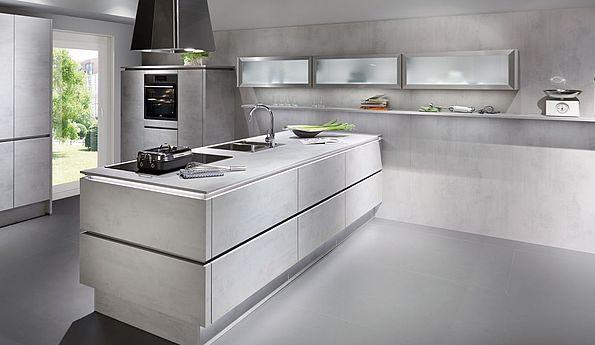 De design keukens van marquardt k chen for Kuchen 2 zeilen