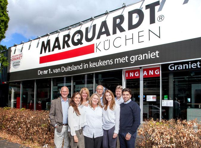 Keukens Utrecht Woonboulevard : Marquardt küchen utrecht