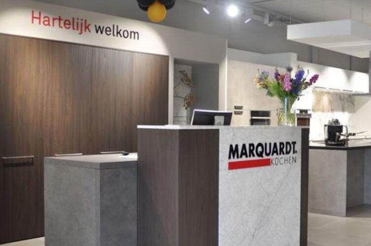 Marquardt Küchen Rotterdam Alexandrium