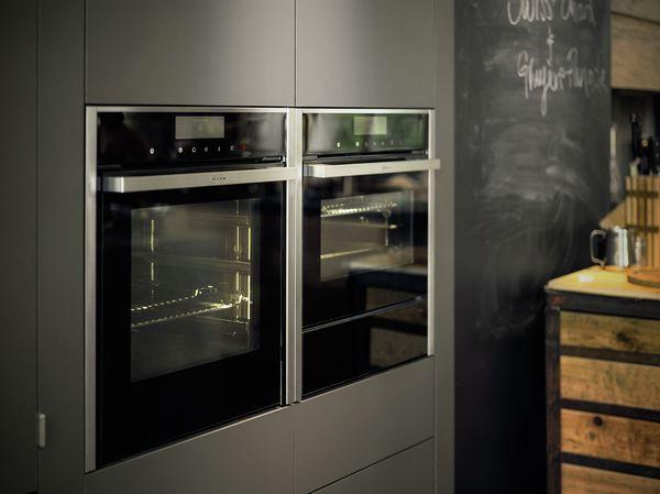 NEFF oven
