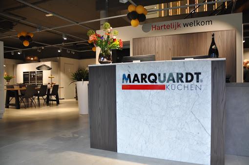 Design Keukens Utrecht : Marquardt küchen utrecht