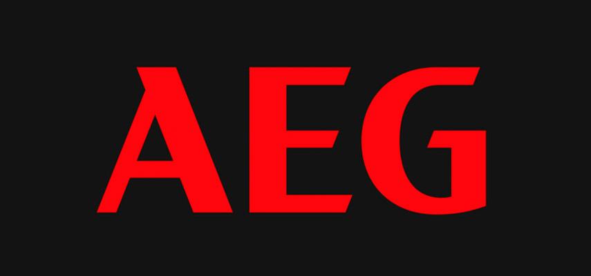 AEG apparatuur